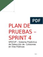 UPC - TP - Plan de Pruebas Sprint 4