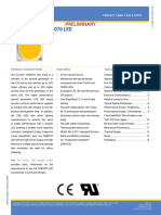 Cree XLamp CXB3070 LED.pdf