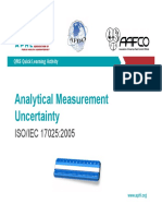 Quality Management ISO 17025:2005