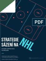 Strategie Sazeni Nhl