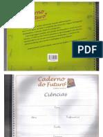 Ciências 3° ano caderno do futuro.pdf