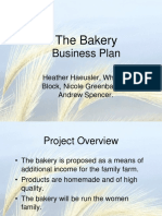 The bakery.ppt