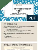 HIV DEWI