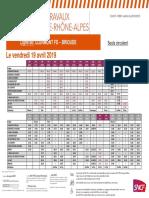 19 avril SNCF
