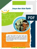 Bab 11 Cahaya dan Alat Optik.pdf