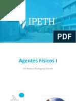 Agentes Físicos I (13)