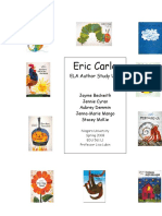 95773660 Eric Carle Unit