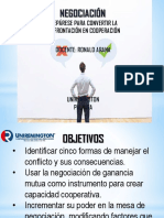 Neuromarketing LA NEGOCIACION