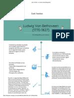 Dark Timeline - By Sainz Sainz [Infographic]