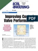 Improving Control Valve Performance Chemical Engineering en 127192