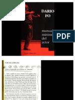 Minimo pdf ator dario fo manual do