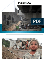 Pobreza y Estres Psicosocial