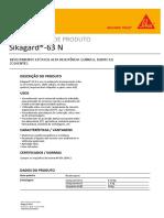 Sikagard 63N PT