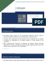 Método simplex revisado