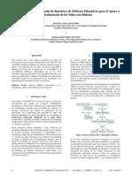 Como Diseñar Software Para Dislexicos
