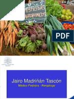 1. Impacto de La Alimentacion en La Salud Humana
