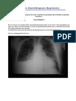 Cas Clinique 4- Ep Pleural