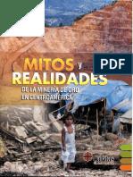 Minería en Centro América