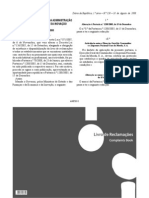Estabelecimentos Alimentares - Legislacao Portuguesa - 2008/08 - Port nº 896 - QUALI.PT