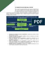 Analisis 5 Fuerzas Competitivas de Michael Porter