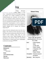 Edvard Grieg - Wikipedia