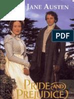 Pride and Prejudice (Penguin Graded Reader - Level 5)