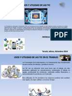 Gutiérrez Bautista_Patricia_ M1S1_identificacion de Usos de Las TIC
