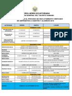 CRONOGRAMA UNIFICADO-2019