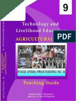TG Food Fish Processing