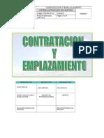 ITM-SIG-SI 116 Contratacion y Emplazamiento