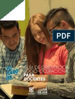 Guia_docentes Orientación Socio Ocupacional