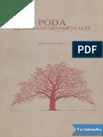 Poda de Arboles Ornamentales - Kenneth W Allen