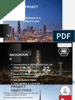 Burj Dubai Project