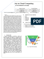 Cloud Computing IEEE Paper
