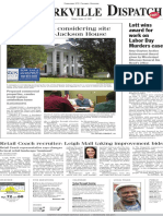 Starkville Dispatch eEdition 4-12-19
