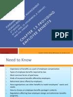 Md Employee Benefits