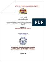 Kiran Kumr Cs Front Sheet
