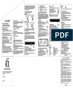 Micro IDSD BL Manual