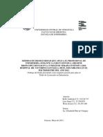 Tesis Ee2013 b417 a1. Medidas de Bioseguridad Que Aplica El Profesional de Enfermería, Durante La Ejecución de La Higiene Broncopulmonar en La Unidad de Terapia Intensiva Del Hospit