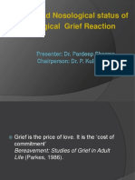 Patho Grief