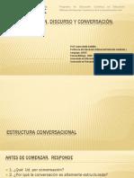 Clase 2 - Estructura Conversacional