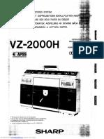 Sharp VZ2000h.pdf