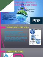 Contaminacion y Tratamiento de Aguas
