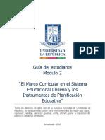 Guía Del Estudiante Módulo 2 CDE