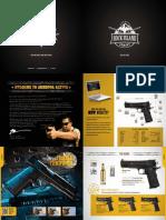 Armscor Catalog 2013