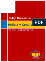 Codigo de Policia