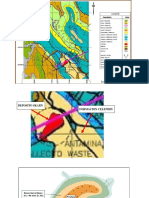 Geologia de Antamina