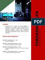 Hoja de Vida Artistica.pdf
