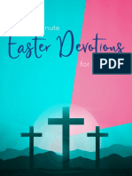 10+Minute+Easter+Devotions