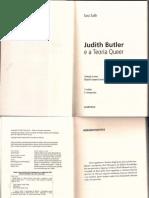 Judith Butler e teoria Queer